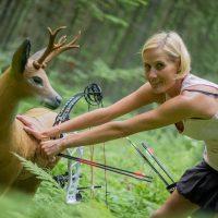 3D Bogenparcours Lackenhof am Ötscher