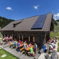 Ybbstalerhütte - Dürrenstein