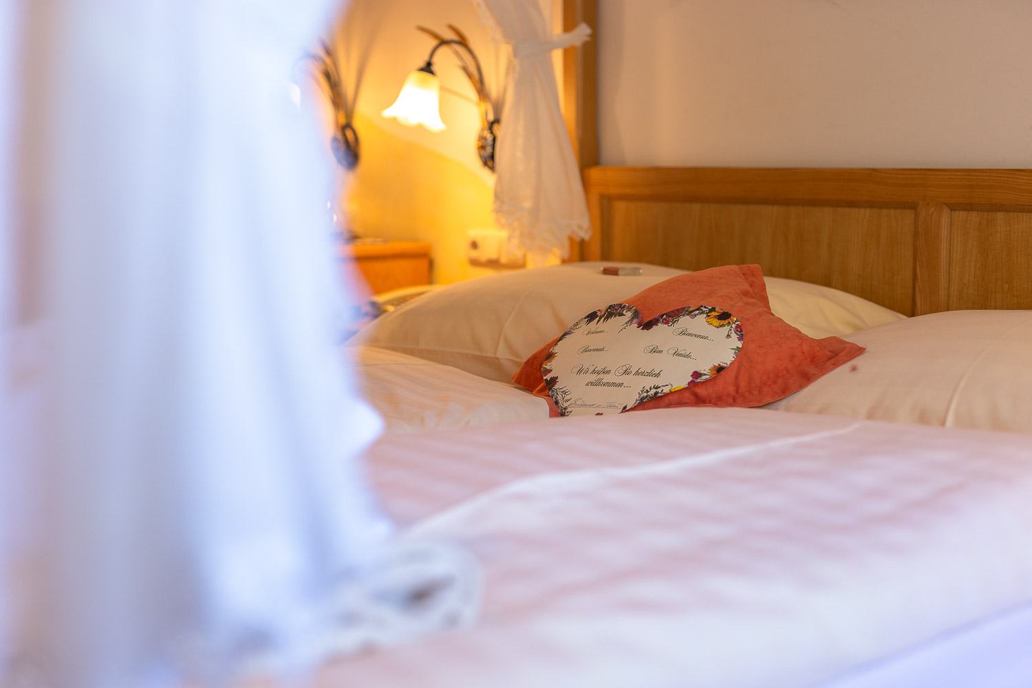 Enjoy our Bed & Breakfast in Göstling-Hochkar