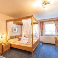 Zimmer mit Frühstück im Hotel Garni - Pension Scheiblechner