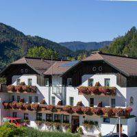Aussenansicht: Pension Scheiblechner in Göstling-Hochkar