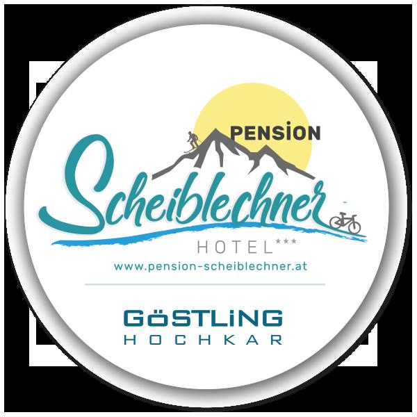 Hotel - Pension Scheiblechner in Göstling-Hochkar